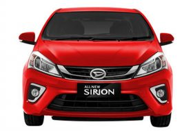 All New Sirion Manado