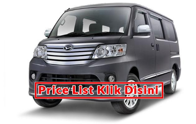 Featured Image Daihatsu Luxio Manado