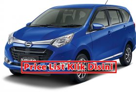 Featured Image Daihatsu Sigra R Deluxe