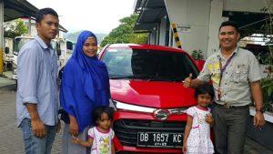Testimoni Pelanggan Daihatsu Sigra di Manado - 2