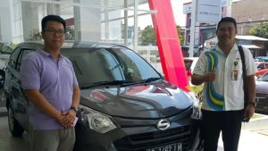 Testimoni Pelanggan Daihatsu Sigra di Manado - 3