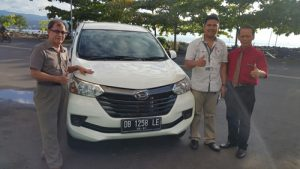 Testimoni Pelanggan Daihatsu Xenia di Manado - 2