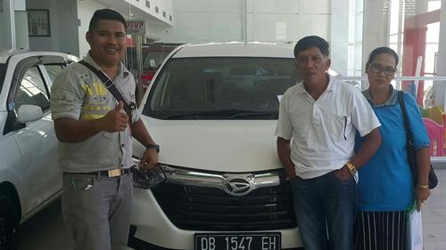 Testimoni Pelanggan Daihatsu Xenia di Manado - 3
