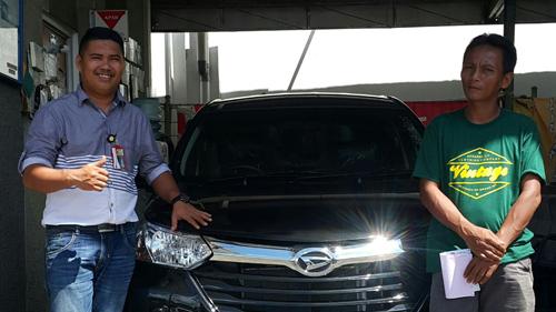 Testimoni Pelanggan Daihatsu Xenia di Manado